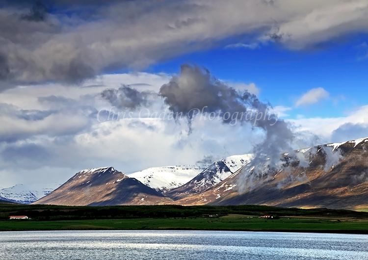 On the Way to Akureyri #4