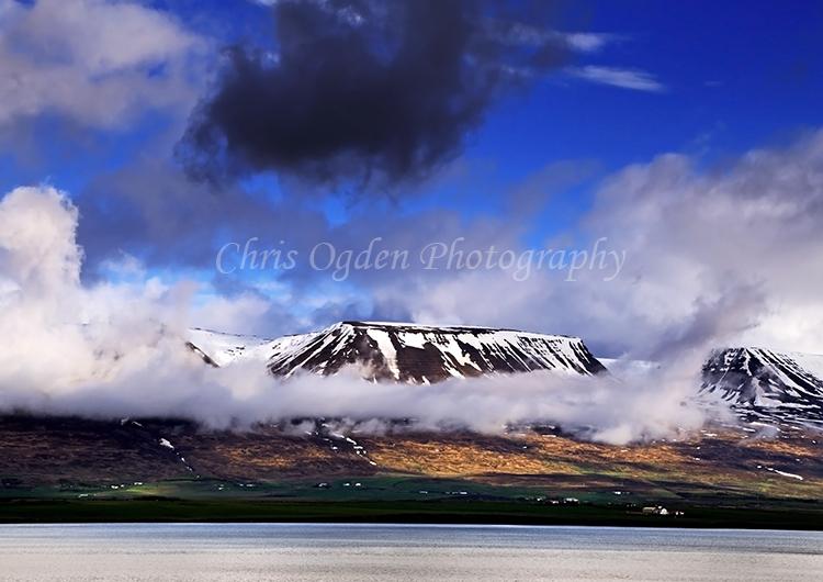 On the Way to Akureyri #5