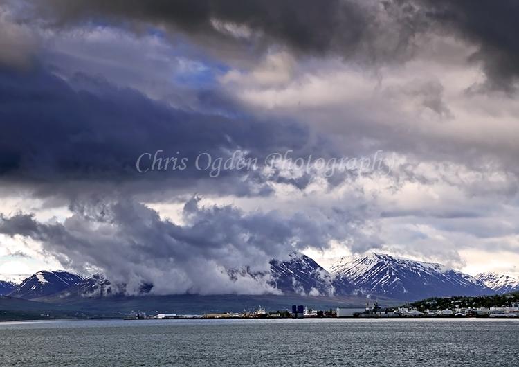 On the Way to Akureyri #9