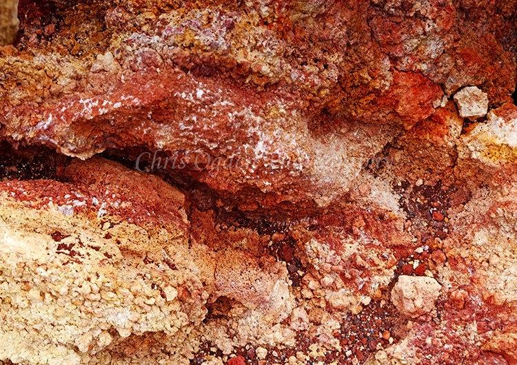 Volcanic Lava Rock #6