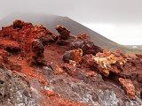 Volcanic Lava Rock #9