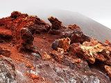 Volcanic Lava Rock #12