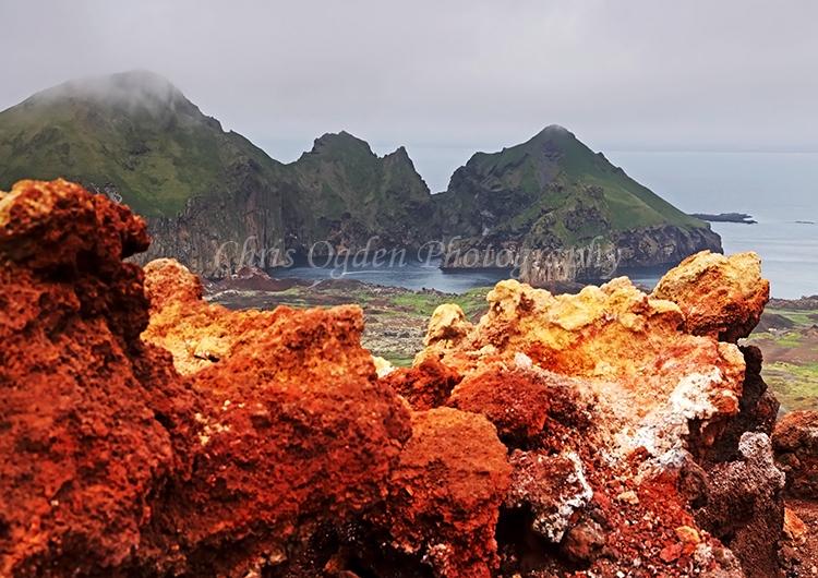 Volcanic Lava Rock #13