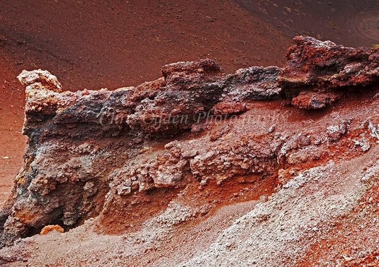 Volcanic Lava Rock #16