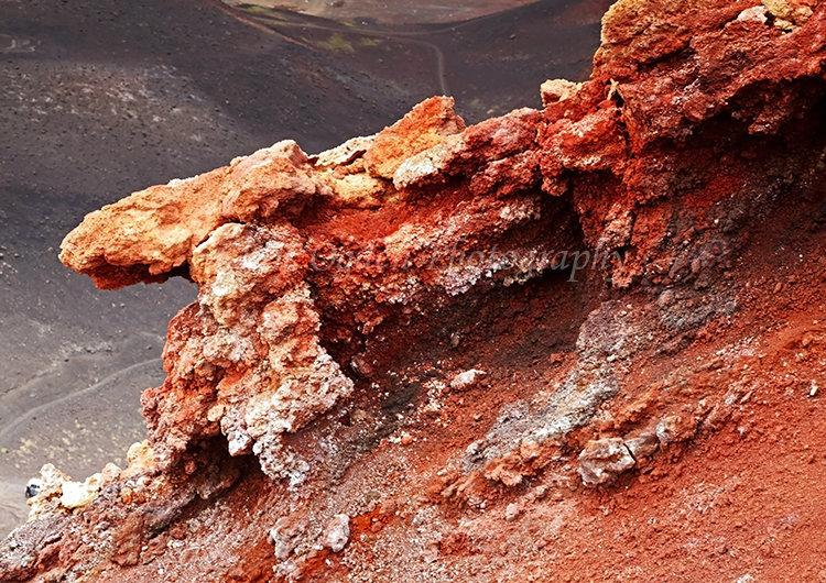 Volcanic Lava Rock #17