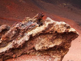 Volcanic Lava Rock #18