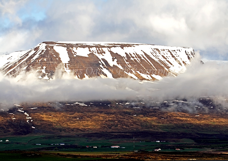 On the Way to Akureyri #11