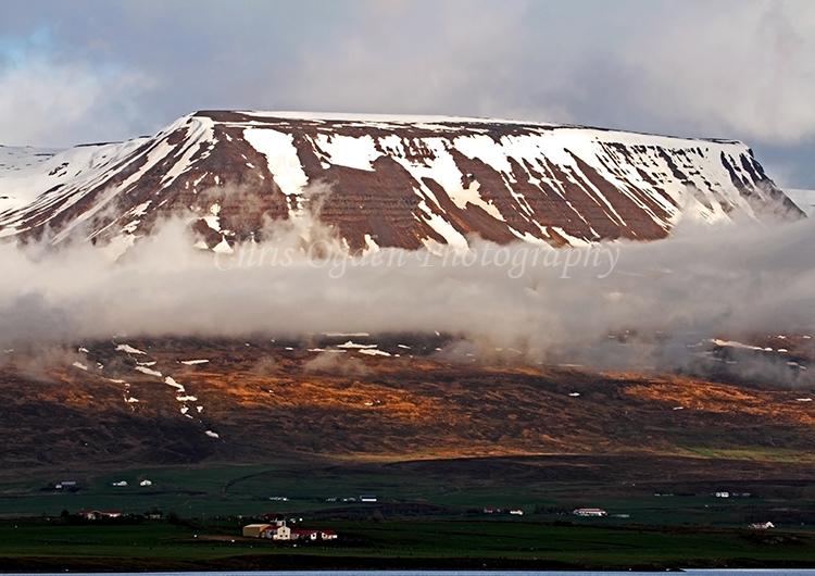 On the Way to Akureyri #13