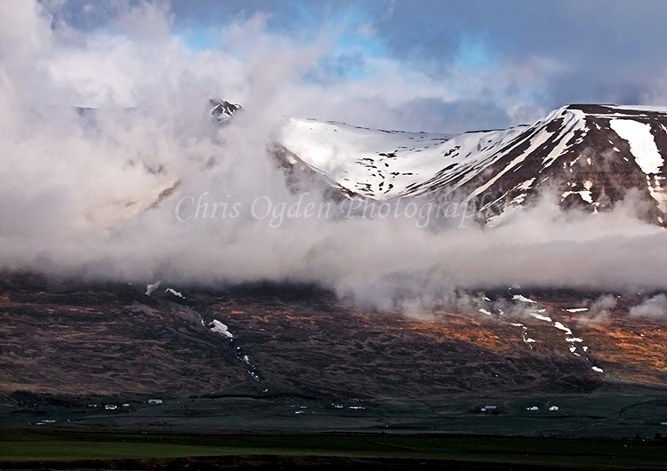 On the Way to Akureyri #14