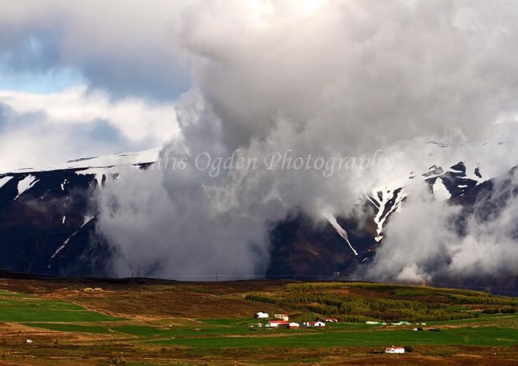On the Way to Akureyri #19
