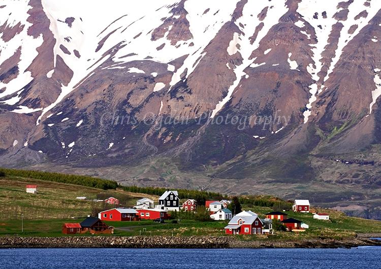 On the Way to Akureyri #20