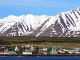 On the Way to Akureyri #21