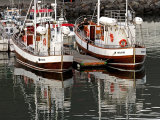 Grimsey Harbour