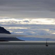 Alfred Fuchs Sailing Ship