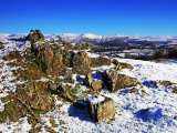 Winter in the Lakes #2