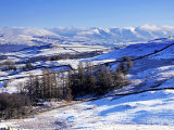 Winter in the Lakes #3