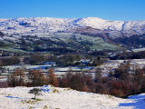Winter in the Lakes #4