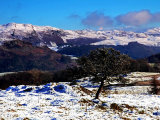 Winter in the Lakes #8