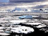 Antarctic Landscape #46