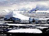 Antarctic Landscape #47