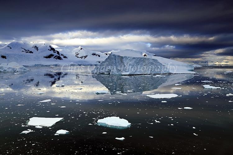 Antarctic Light 1