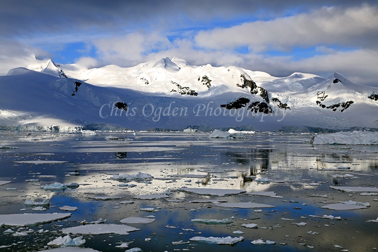 Antarctic Light 9