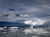 Glacier in Antarctica 3
