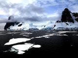 Antarctic Landscape #29
