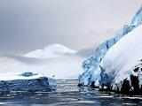 Antarctic Landscape #33