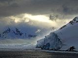 Antarctic Landscape #34