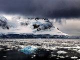 Antarctic Landscape #35