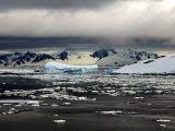 Antarctic Landscape #38