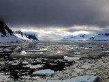 Antarctic Landscape #39
