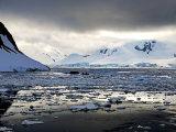 Antarctic Landscape #40