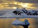 Antarctic Landscape #42