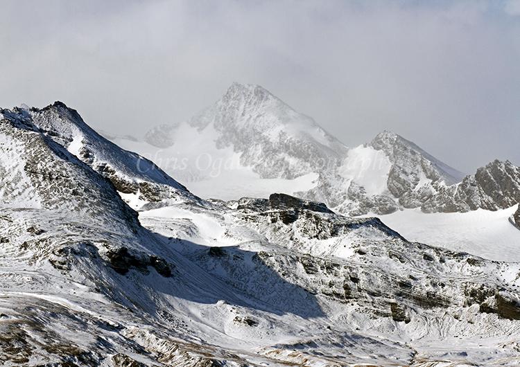 Antarctic Landscape #19