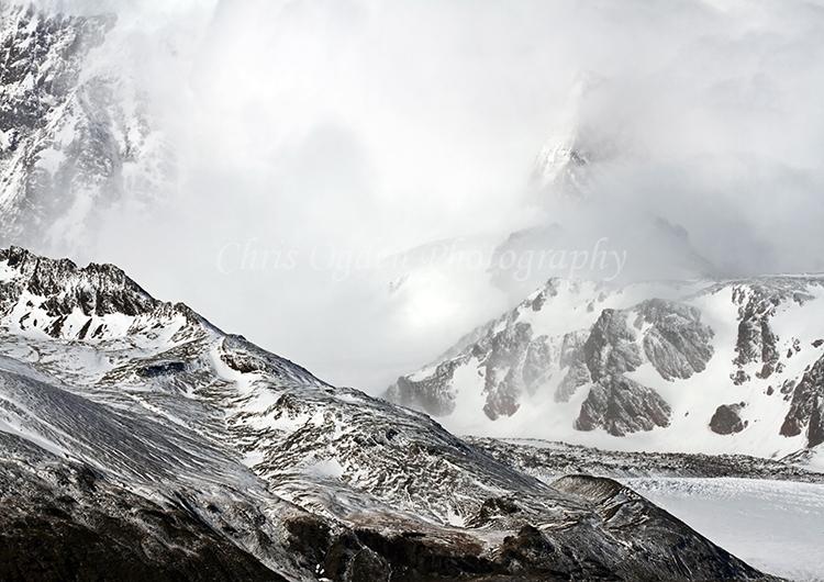 Antarctic Landscape #20