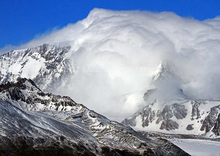Antarctic Landscape #21