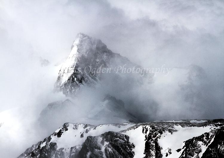 Antarctic Landscape #22
