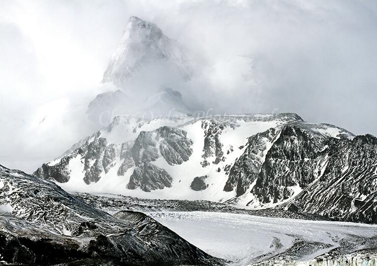 Antarctic Landscape #24