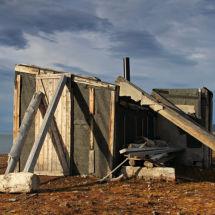 Trapper's Hut #1