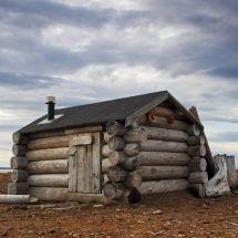 Trapper's Sauna