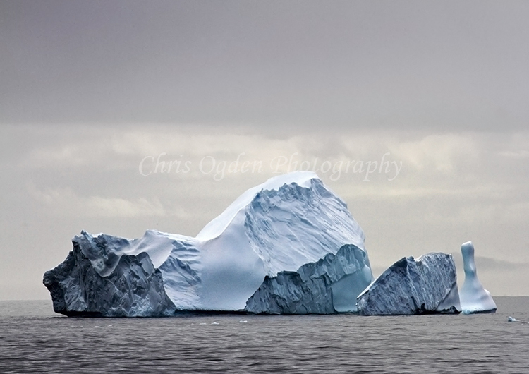 Iceberg #12