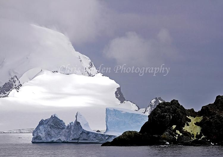 Iceberg #15