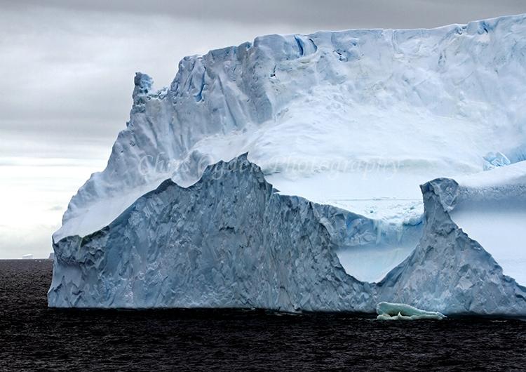Iceberg #17