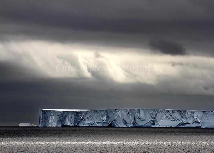 Iceberg #26
