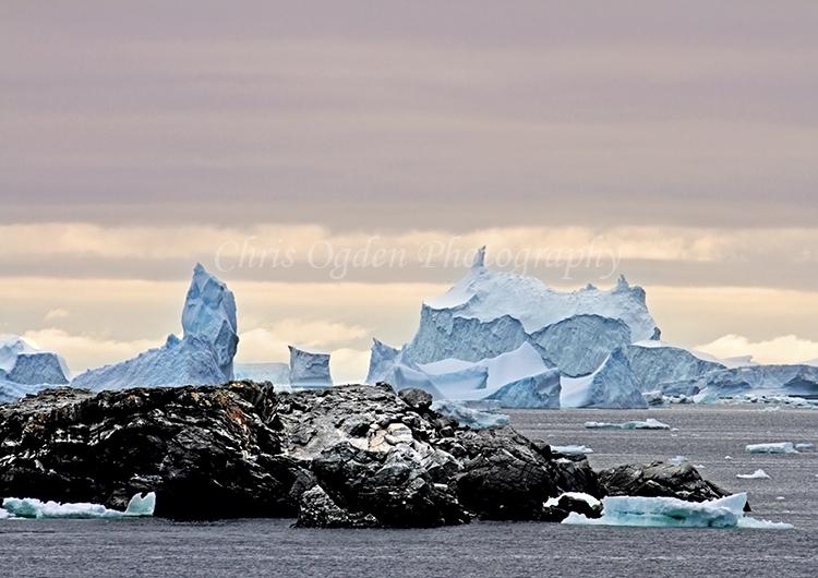 Iceberg #27