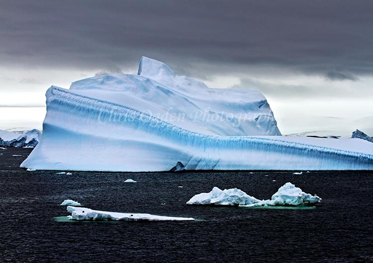 Iceberg #28