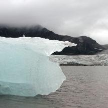 Glacier Iceberg