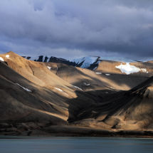 Glacial Ravine